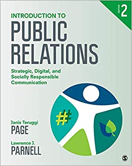 Introduction to Public Relations Second Edition