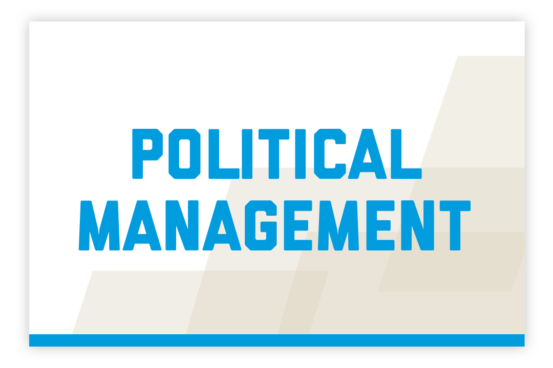 Political Management